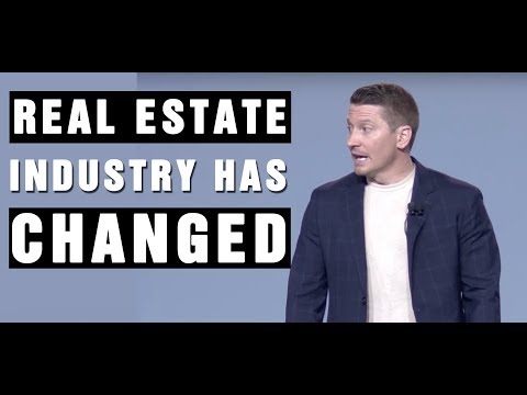How The Real Estate Industry Has Changed