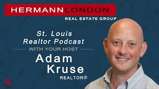 Ep. 4 St. Louis Realtor Podcast With Adam Kruse-realtor Facebook group-reset CDOM-credit union loans