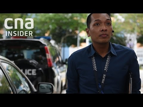 How Police Officers Investigate Crime