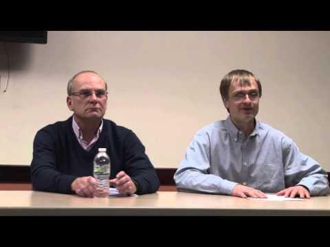 UMN Undergraduate Statistic Club Career Panel Oct 29