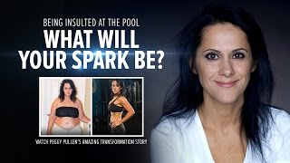 Being Insulted at The Pool | The Spark