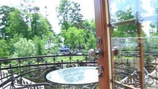 видео Загородная гостиница  Репинская в пос. Репино