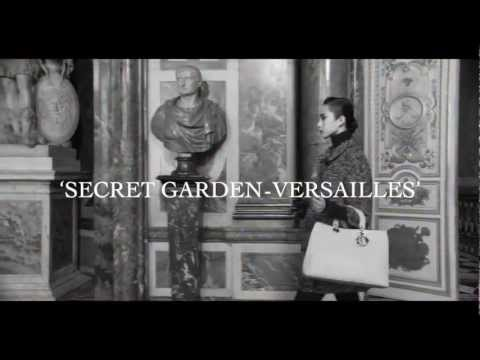 Di France 'Secret Garden  Versailles'