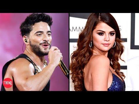 Selena Gomez reveló porqué rechazó hacer una canción con Maluma!