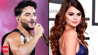 Selena Gomez reveló porqué rechazó hacer una canción con Maluma! Video