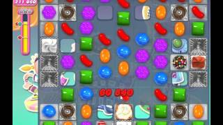 Candy Crush Saga Level 1211 NO BOOSTERS