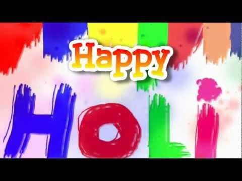 Happy holi video greeting ecard happy holi video greeting ecard m4hsunfo