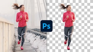How To Remove a Background In Photoshop [For Beginners!]