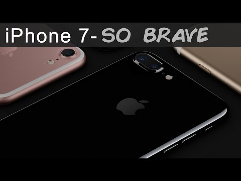 iPhone 7 Announced! Does It Suck? - The Know Tech News