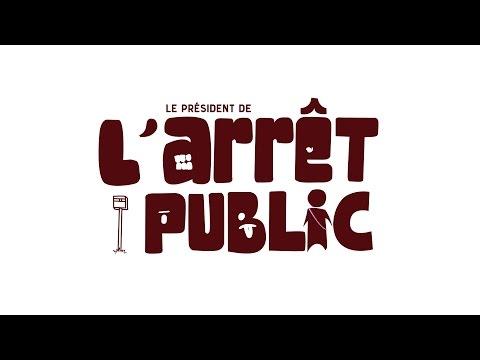 Le président de l'arrêt public - Episode 1 - Les Français