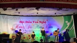 Giọt sương và chiếc lá - Đồng Hồ Cát LQĐ 2013 - 2014