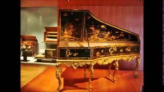 Domenico Scarlatti Harpsichord Sonatas K392 - K409 Scott Ross 25