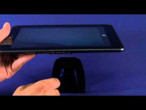 LG Optimus G Run Android L! - YouTube
