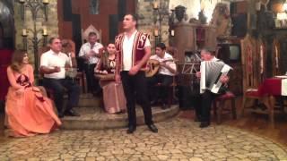 В Ереване ресторан старый Ерван(, 2013-09-01T05:04:04.000Z)