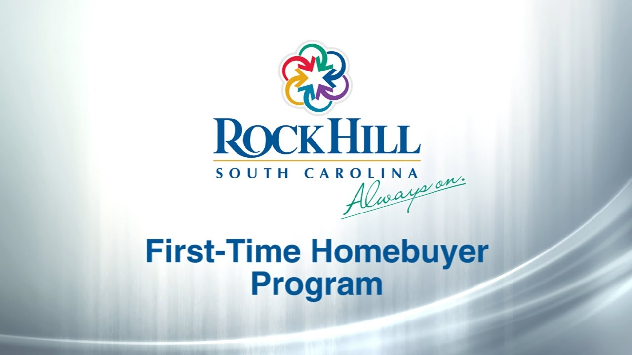 Homeownership | Rock Hill, SC