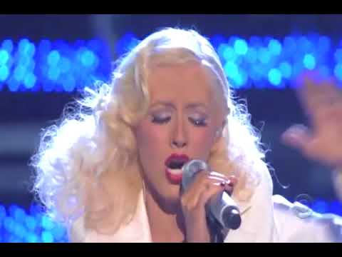 Christina Aguilera   It's A Man's World