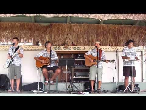Maui jam Played at K.B.H -5