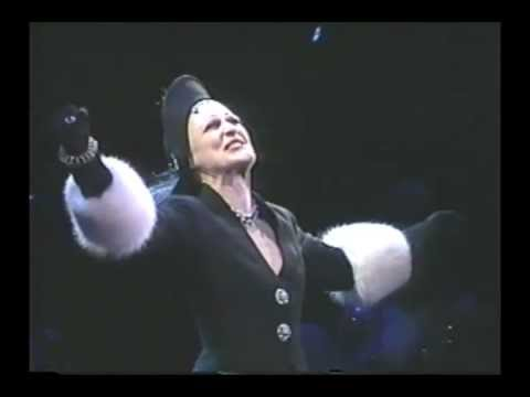 "Highlights from the Musical ""Sunset Boulevard"" (US 1994)"