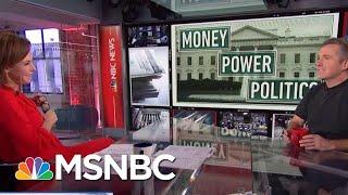 U.S. Based Manufacturer Talks Trade War Impact | Velshi & Ruhle | MSNBC