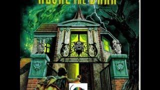 Guia Alone In The Dark 1 Español (1992) HD - Parte 1 Explorando la Mansion