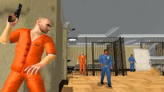 Stealth Survival Prison Break The Escape Plan 3D Android Gameplay #2 screenshot 4