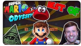 😂DOMTENDO BEST OF 😂👍 | Super Mario Odyssey | JANTOX