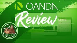 OANDA Review 2018, Pros+Cons, Bonus, Demo & More - Thediaryofatrader.com