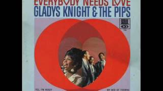 I Heard It Through The Grapevine - Gladys Knight & The Pips