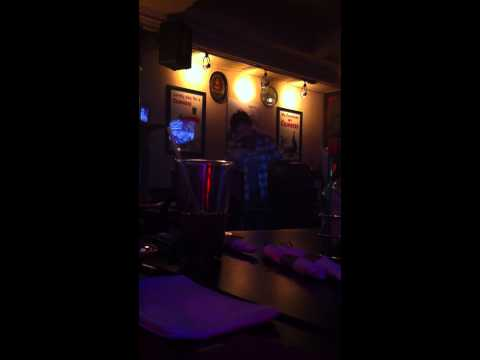 Temple Bar and Grill Karaoke