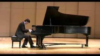 Chopin Nocturne B major Op.9 No.3