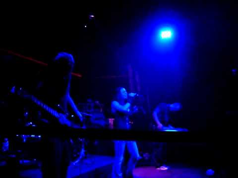 Violent Blue at The Penthouse Club