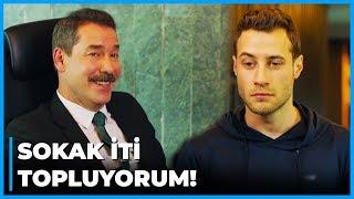 Agah, Cenk'in Elinden Her Şeyi Aldı - Zalim İstanbul 5. Bölüm