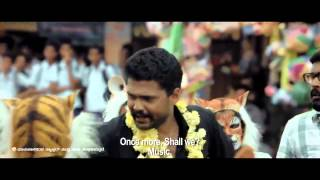 Ulidavaru kandante|Feat.Rakshit Shetty|Tiger Dance