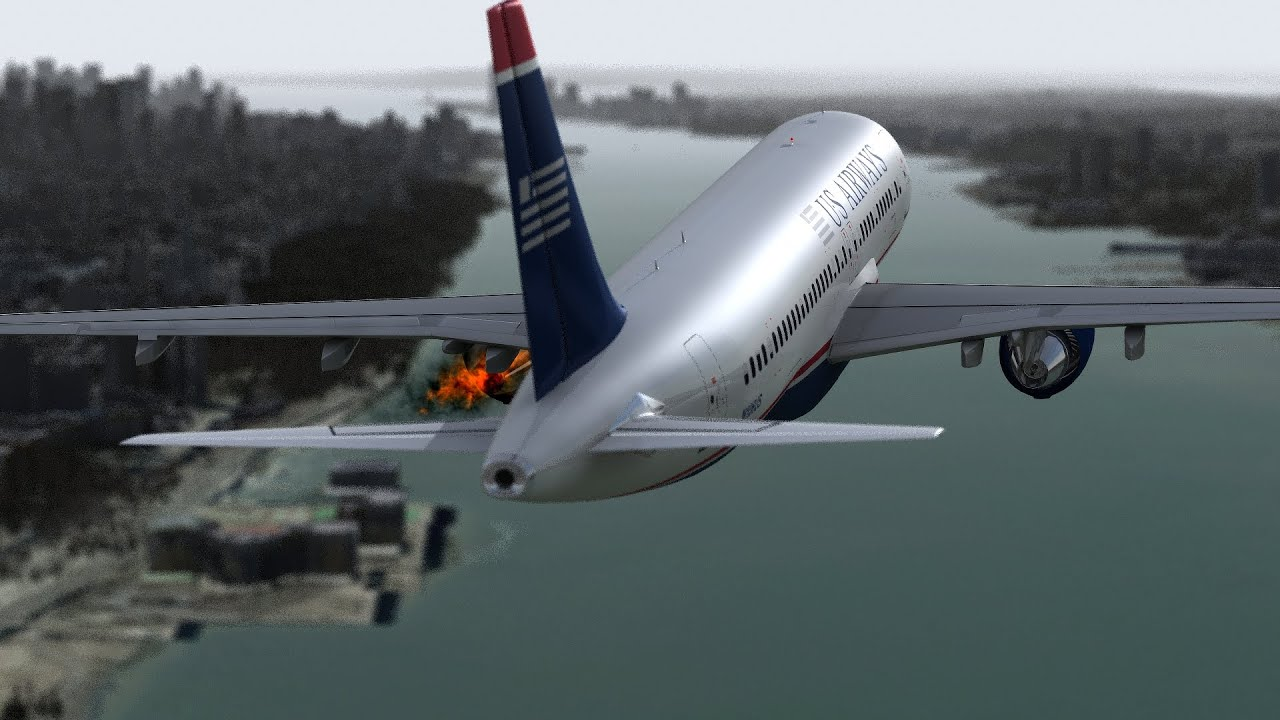 flight 1549 The crew of us airways flight 1549 performed exceptionally on january 15,  2009, when their airbus a320 jetliner became disabled over new.