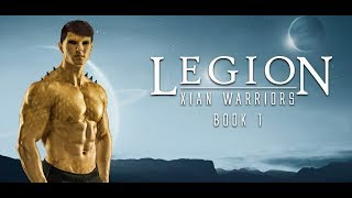 Legion Book Trailer