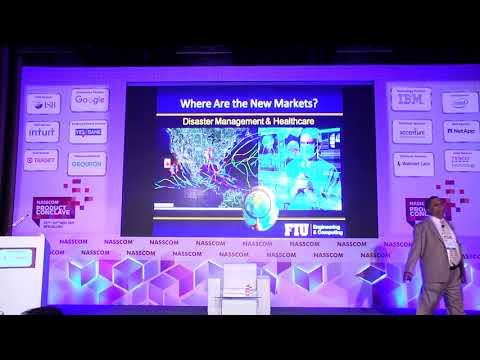 NPC 2017 - AI and Deep Learning: A New Revolution in Software Development: Deep Tech Summit
