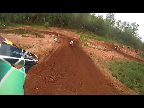Travelers Rest MX - Tyler Lusk - 2015 RMZ 250 - April 2018