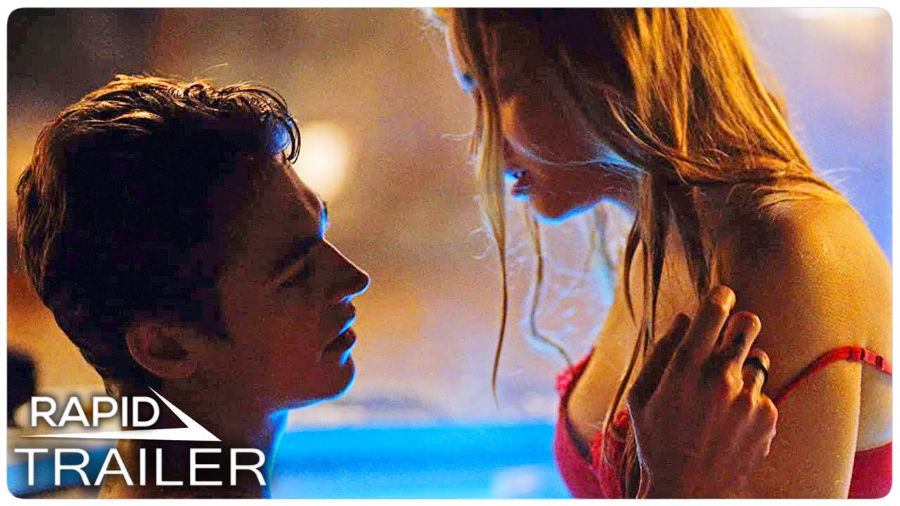 Download AFTER WE FELL Official Trailer 2 (2021) Josephine Langford, Hero Fiennes Tiffin Movie HD