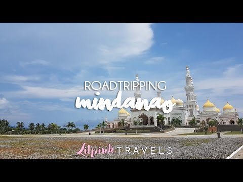 Lilpink Travels: Roadtripping Mindanao