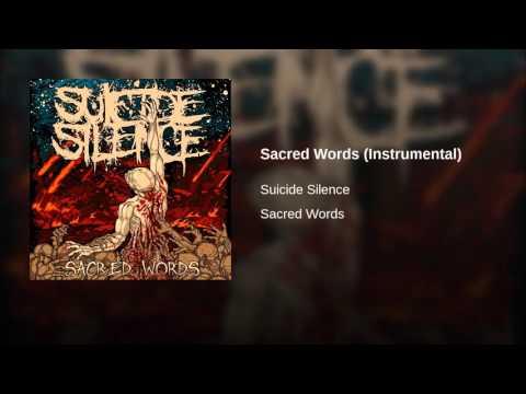 Sacred Words (Instrumental)