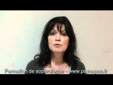 Formation psynapse.fr -  sophrologie