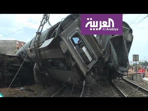 تفاعلكم : جدل واتهامات بعد حادثة قطار في المغرب  - نشر قبل 18 دقيقة