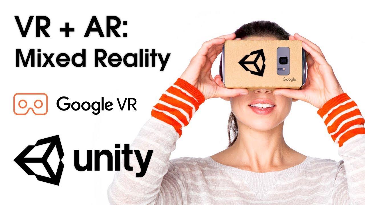 AR Shadow — New Unity Asset 2019 — Vuforia AR or Any AR