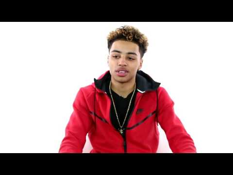 "Lucas Coly Reflects On Passing On Bryson Tiller ""Don't"" Beat"