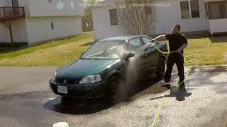 Car Vlog Pt.6 | Ivy Gets A Wash & Wax, Top 5 Bad Driving Habits Challenge, Race Story & More