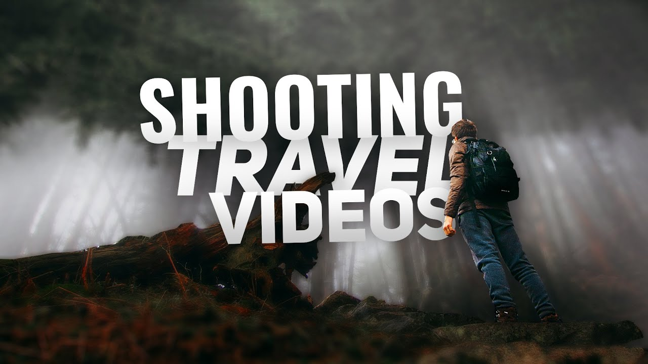 Download How to SHOOT a great TRAVEL VIDEO