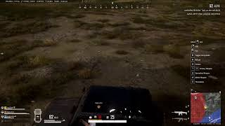 PUBG PC ON WHITE SHADOW CHANNEL
