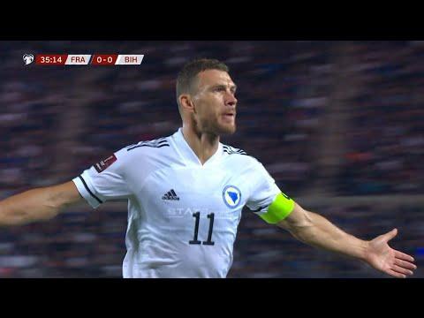 France Bosnia-Herzegovina Goals And Highlights