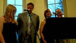 Manhattan Transfer Medley, as sung by the Michigan Pops Choir - Dir...