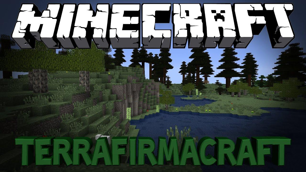 Minecraft Terrafirmacraft Related Keywords & Suggestions - Minecraft